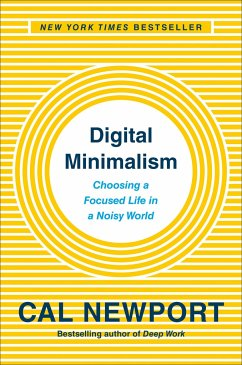 Digital Minimalism - Newport, Cal