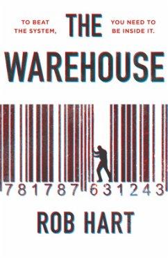 The Warehouse - Hart, Rob