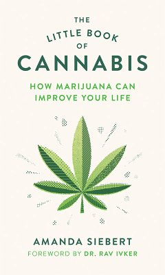 The Little Book of Cannabis (eBook, ePUB)