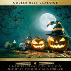 10 Masterpieces you have to listen before you die (Halloween Edition) (MP3-Download)
