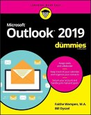 Outlook 2019 For Dummies (eBook, PDF)