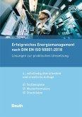 Erfolgreiches Energiemanagement nach DIN EN ISO 50001:2018