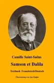 Samson et Dalila: Französisch/Deutsch