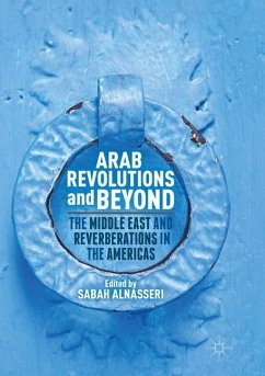 Arab Revolutions and Beyond