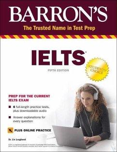 Barron's IELTS - Lougheed, Lin