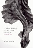 Psychotherapy, Society, and Politics