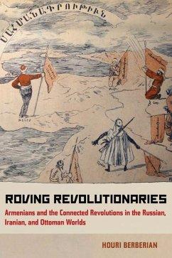 Roving Revolutionaries - Berberian, Houri
