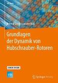 Grundlagen der Dynamik von Hubschrauber-Rotoren (eBook, PDF)