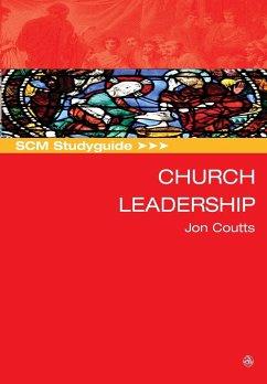 SCM Studyguide - Coutts, Jon