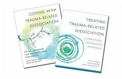 Trauma-Related Dissociation Two-Book Set - Boon, Suzette; Hart, Onno Van Der; Steele, Kathy