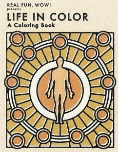 Life in Color: A Coloring Book