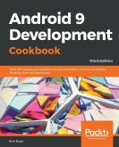 Android 9 Application Development Cookbook