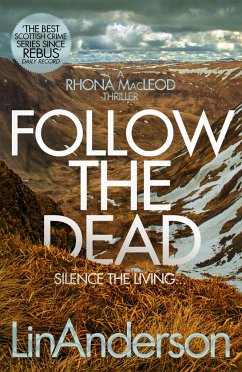 Follow the Dead - Anderson, Lin