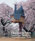 Treehouses, Towers, and Tea Rooms: The Architecture of Terunobu Fujimori