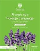 Cambridge Igcse(tm) French as a Foreign Language Coursebook with Audio CDs (2) and Cambridge Elevate Enhanced Edition (2 Years)