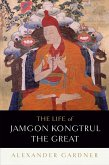 The Life of Jamgon Kongtrul the Great