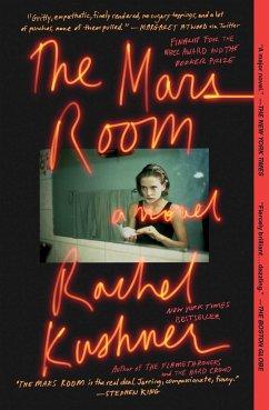 The Mars Room - Kushner, Rachel