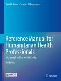 Reference Manual for Humanitarian Health Professionals (eBook, PDF)