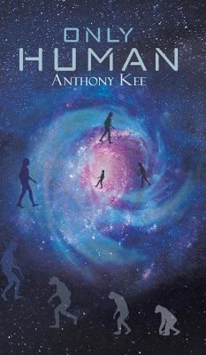 Only Human - Kee, Anthony