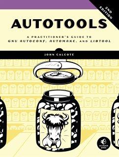 Autotools - Calcote, John
