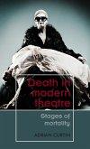 Death in modern theatre