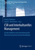 CSR und Interkulturelles Management (eBook, PDF)