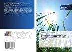 Use of Jatropha curcas L. for Environmental Mitigation in Nigeria