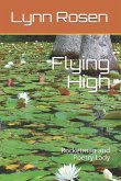 Flying High: Rocketman and Poetry Lady