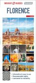 Insight Guides Flexi Map Florence