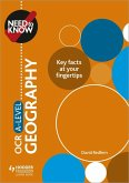 Need to Know: OCR A-level Geography (eBook, ePUB)
