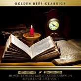 10 Meisterwerke musst du dir anhören, bevor du stirbst: Vol. 1 (MP3-Download)