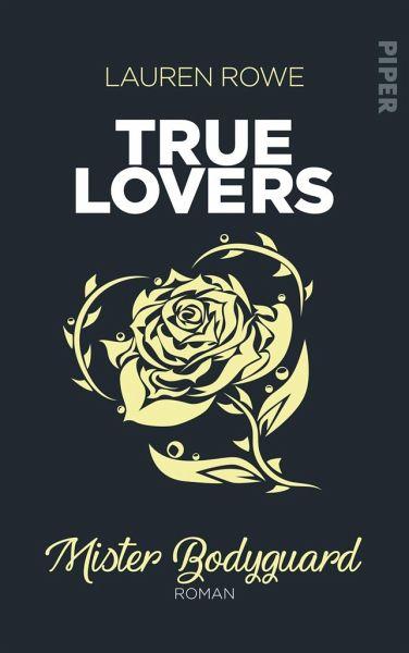 Buch-Reihe True Lovers