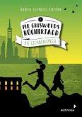 Die Gefängnisinsel / Mr Griswolds Bücherjagd Bd.3