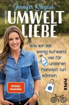 Umweltliebe - Sieglar, Jennifer