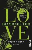 Vertraute Gefühle / Diamonds for Love Bd.8