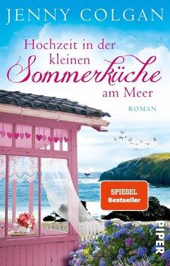 Hochzeit in der kleinen Sommerküche am Meer / Floras Küche Bd.2 - Colgan, Jenny
