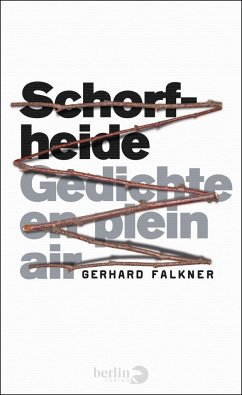 Schorfheide - Falkner, Gerhard