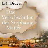 Das Verschwinden der Stephanie Mailer, 3 MP3-CDs