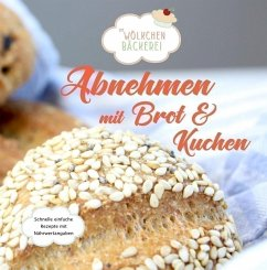 Abnehmen mit Brot und Kuchen Teil 1 - Altekrüger, Güldane