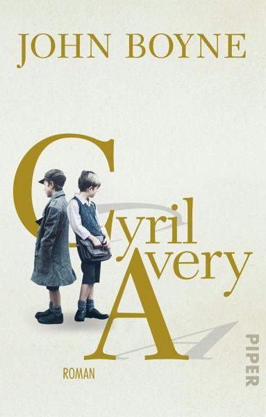 Cyril Avery