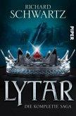 Lytar / Lytar-Chronik Bd.1-3