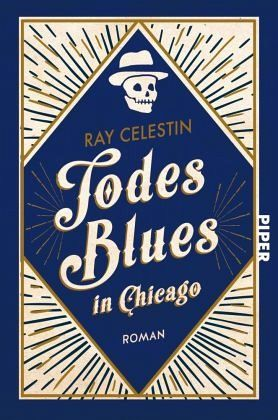 Buch-Reihe City-Blues-Quartett