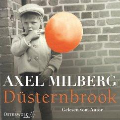 Düsternbrook, 6 Audio-CDs - Milberg, Axel