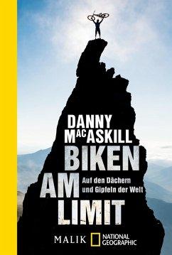 Biken am Limit - MacAskill, Danny