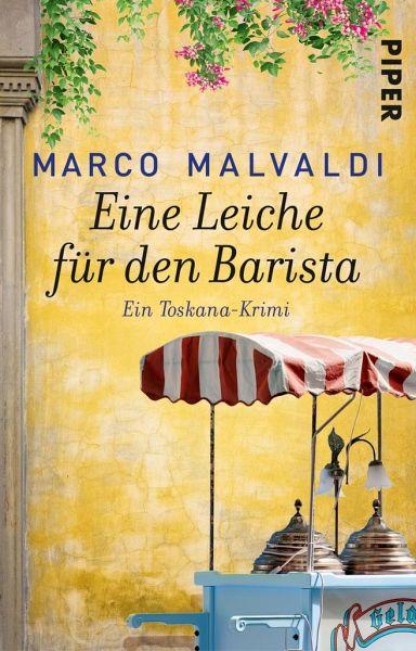 Buch-Reihe Barbesitzer Massimo