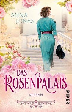 Das Rosenpalais Bd.1 - Jonas, Anna