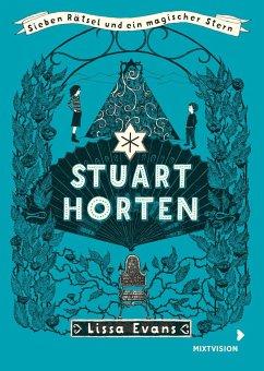 Stuart Horten - Evans, Lissa