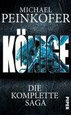 Könige / Die Könige Bd.1-3