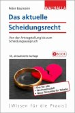 Das aktuelle Scheidungsrecht (eBook, ePUB)