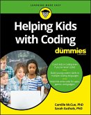 Helping Kids with Coding For Dummies (eBook, PDF)